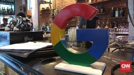 Google Resmi Kembali ke China Melalui Tencent