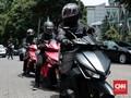 Tak Ada Perjanjian Inden 50 unit Gesits dari Jokowi