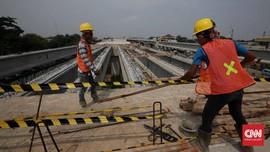 Pemerintah Sebut Proyek Tol Padang-Pekanbaru Tak Bebani APBN