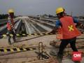 Bappenas Sebut Proyek Infrastruktur Melambat Usai Orde Baru