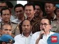 Dampingi Ahok, Empat Anggota DPR Dilaporkan ke MKD