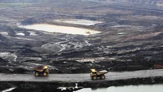 KPK Sebut Kepatuhan Pajak di Sektor Sumber Daya Alam Rendah