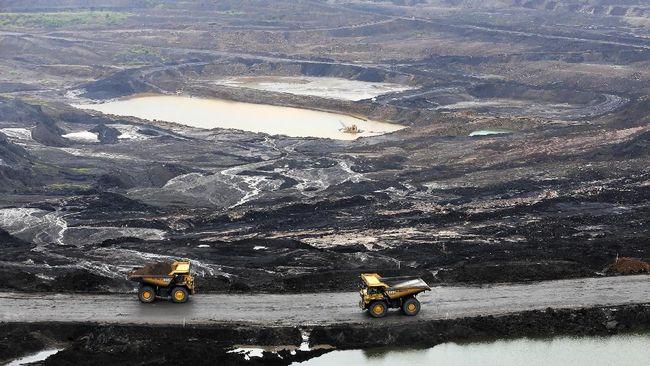 ICW: Bisnis Batu Bara Rugikan Negara Rp133,6 Triliun