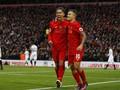 Coutinho Ingin Sejajar Dalglish dan Gerrard