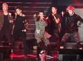 Idola Korea Puncaki Tangga Musik Billboard's World Album