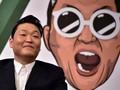 Psy Diusahakan Ikut Tampil di Korea Utara