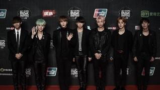 Pemerintah Korsel Buat Aturan Soal Tampilan Bintang K-Pop