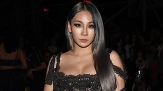 CL, EXO, Honey Lee Beraksi di Penutupan Olimpiade Pyeongchang
