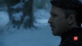 Jalan Cerita Game of Thrones Musim Ke-tujuh Bocor di Internet