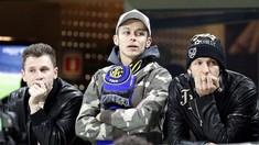 Valentino Rossi Yakin Inter Milan Bangkit