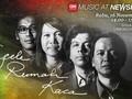 Kisah Efek Rumah Kaca yang 'Terjerumus' Dunia Musik Indie