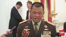 Jenderal Gatot Imbau Umat Tak Ikuti Ulama yang Bicara Kasar