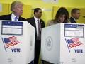 Rekam Jejak 'Propaganda Rusia' dan Dugaan Intervensi Pemilu