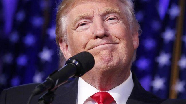 Trump Masih Tolak Buka Pemerintahan AS