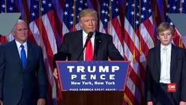 Terpilihnya Trump Tak Pengaruhi Bilateral AS-Indonesia