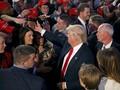 Duka Selimuti Hollywood Usai Kemenangan Donald Trump