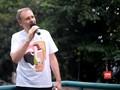 Pasar Santa 'Diserbu' Penyair Skotlandia dan Jakarta