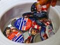 Sistem Diretas, Data Pemilu AS Nyaris Jatuh ke Timur Tengah