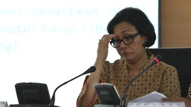 Sri Mulyani Bayari Iuran BPJS Orang Miskin Rp48 T di 2020