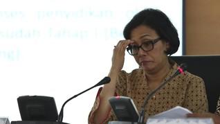 Sri Mulyani: Diskon Tiket Pesawat 30 Persen Akan Difinalisasi