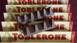 Nasionalis Eropa Ingin Boikot Toblerone soal Sertifikat Halal