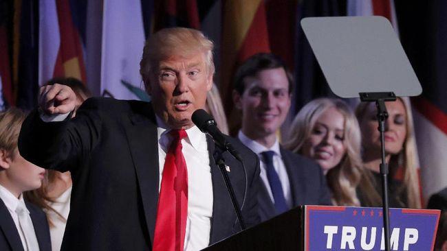 'Inaugurasi Tandingan' Anti-Trump Lebih Kaya Bintang