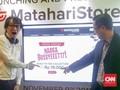 Matahari Department Store Buka 'Cabang' Toko Online