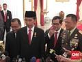Jokowi Ajak Donald Trump Jaga Kedamaian Dunia