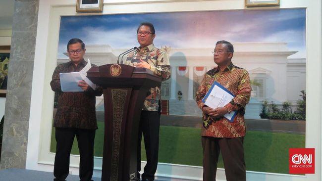 Menkominfo Bantah Fintech Dimanfaatkan Jaringan Teroris