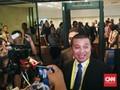 BPN Sebut Keponakan JK Erwin Aksa Dukung Prabowo-Sandi