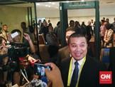 Buntut Dukung Prabowo, Erwin Aksa Dipecat dari DPP Golkar