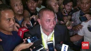 Edy Rahmayadi Sebut Lockdown Sulit Diterapkan di Sumut