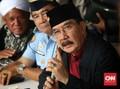KPK Akan Bersilaturahmi dengan Antasari Azhar