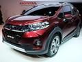 Honda Minat Jual WR-V di Indonesia?