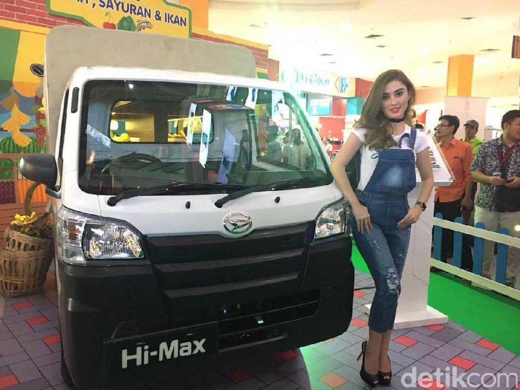 Hi-Max Kurang Laris, Daihatsu Pilih Genjot Produksi Terios