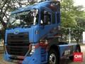 UD Trucks Kembangkan Mesin dan Transmisi Baru