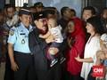 Senyum Kebebasan Antasari Azhar
