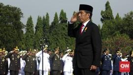Ruhana Kuddus dan Tokoh BPUPKI Digelari Pahlawan Nasional