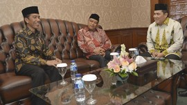 PBNU: Radikalisme jadi PR Jokowi