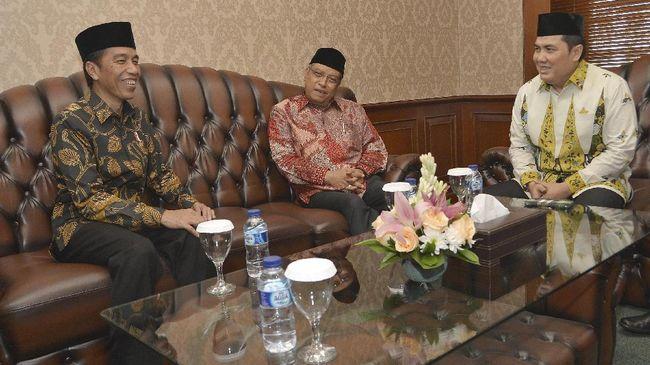 PBNU Minta Jokowi Anggarkan Dana Operasional Madrasah