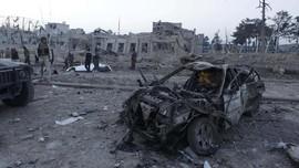 Iran Tuduh Pakistan Sembunyikan Dalang Bom Mobil