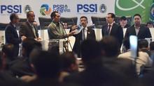 Susunan Acara Kongres PSSI 2019, Evaluasi Jadi Agenda Utama