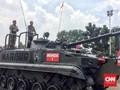 Wira-wiri Jokowi Usai Aksi Anti Ahok