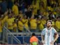 'Argentina Terancam Kehilangan Messi Selamanya'