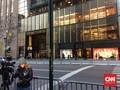 Usai Aksi Protes, Pengamanan Trump Tower Diperketat