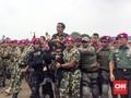 Usai Demo Anti Ahok, Jokowi Cek Loyalitas Prajurit