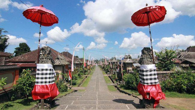 10 Destinasi Wisata Fotogenik di Indonesia