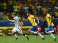 FIFA Pastikan Delapan Negara Unggulan di Piala Dunia 2018