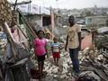 Gempa 5,9 SR Guncang Haiti, 11 Orang Tewas