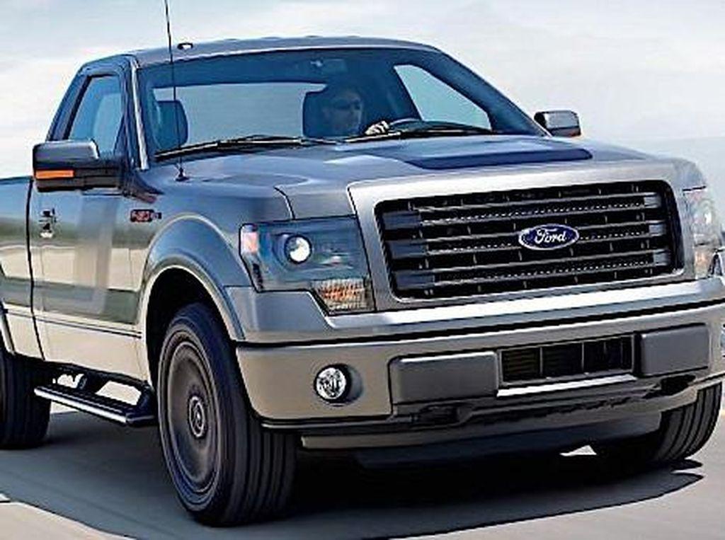Mirip dengan mobil-mobil buatan Asia, mobil Amerika lebih mempertimbangkan nilai suatu mobil mewah karena sulit menyaingi mobil mewah buatan Eropa dengan harganya yang selangit itu.Foto: Carscoops